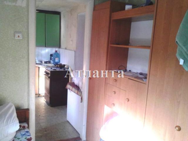 Продается дом на ул. Промышленный Пер. — 25 000 у.е. (фото №12)