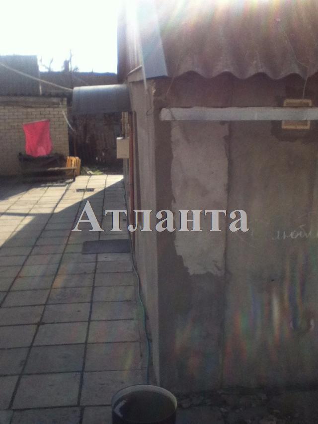 Продается дом на ул. Промышленная — 65 000 у.е. (фото №2)
