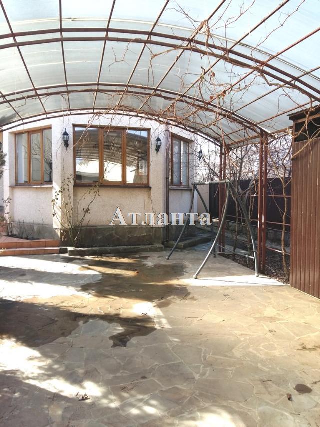 Продается дом — 170 000 у.е. (фото №12)