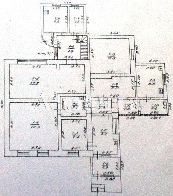 Продается дом на ул. 7-Я Линия — 42 000 у.е. (фото №7)