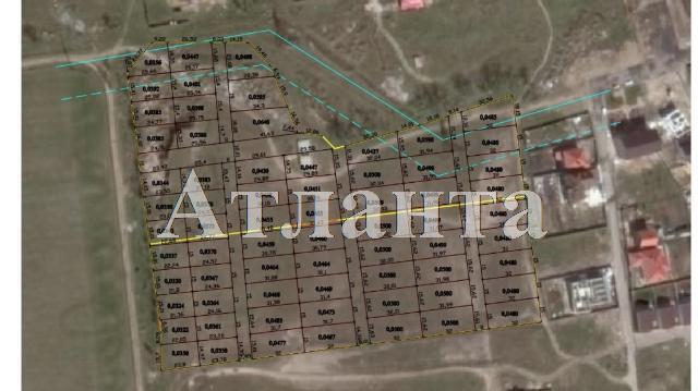 Продается земельный участок на ул. Массив № 15 — 24 000 у.е. (фото №6)