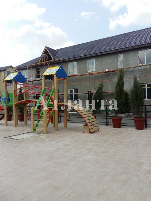 Продается дом на ул. Кодымская — 90 000 у.е. (фото №4)