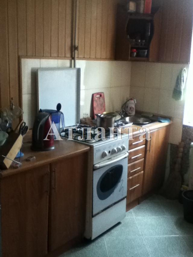 Продается дом на ул. 7-Я Линия — 60 000 у.е. (фото №2)