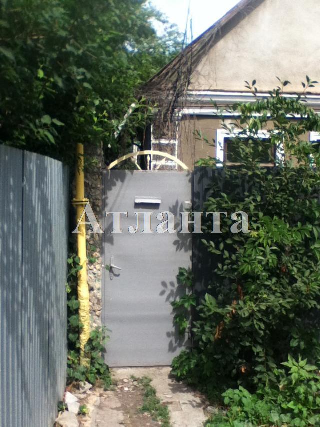 Продается дом на ул. 7-Я Линия — 60 000 у.е. (фото №6)
