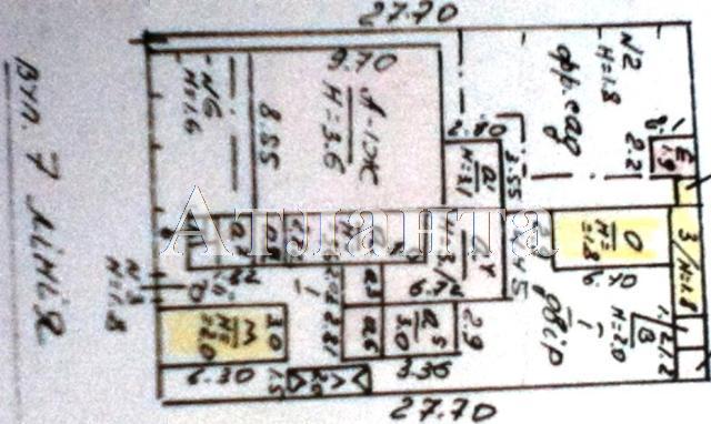 Продается дом на ул. 7-Я Линия — 60 000 у.е. (фото №8)