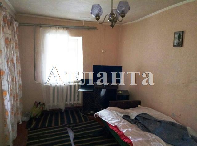 Продается дом на ул. Центральная — 5 500 у.е. (фото №4)