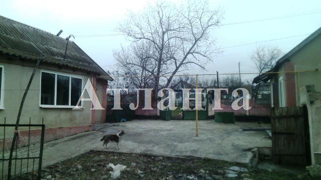 Продается дом на ул. Центральная — 5 500 у.е. (фото №8)
