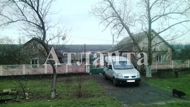 Продается дом на ул. Центральная — 5 500 у.е. (фото №9)