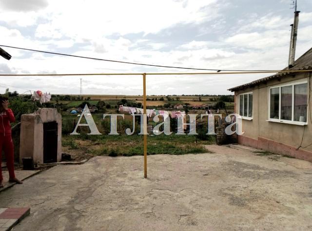 Продается дом на ул. Центральная — 5 500 у.е. (фото №10)
