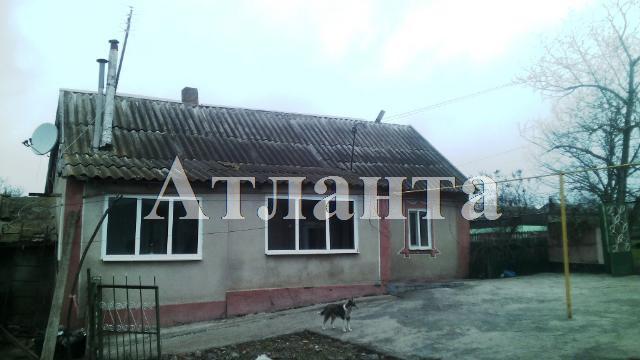 Продается дом на ул. Центральная — 5 500 у.е. (фото №12)