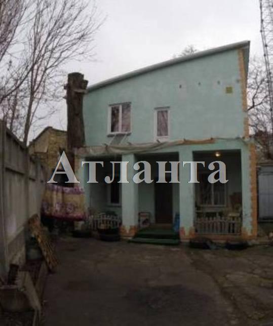 Продается дом на ул. Преображенская — 120 000 у.е. (фото №13)
