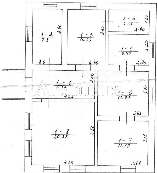 Продается дом на ул. Буденного — 35 000 у.е.