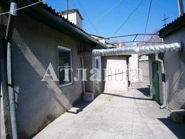 Продается дом на ул. Майский 3-Й Пер. — 35 000 у.е. (фото №13)