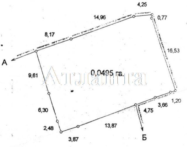 Продается земельный участок на ул. Педагогическая — 650 000 у.е. (фото №2)