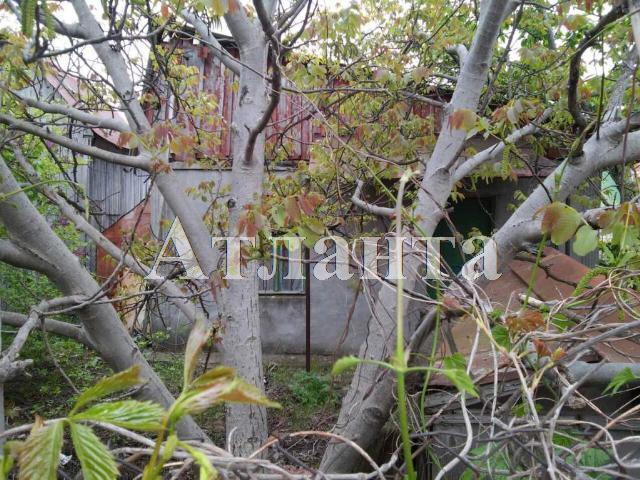 Продается земельный участок на ул. 10-Я Линия — 7 000 у.е.