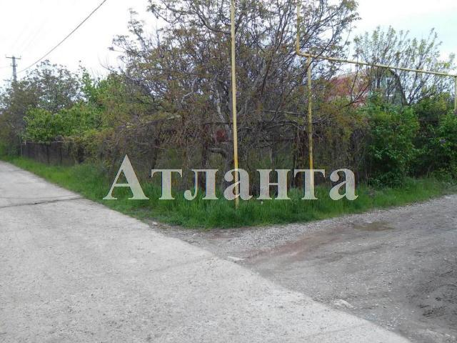 Продается земельный участок на ул. 10-Я Линия — 7 000 у.е. (фото №2)
