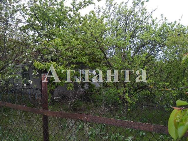 Продается земельный участок на ул. 10-Я Линия — 7 000 у.е. (фото №3)