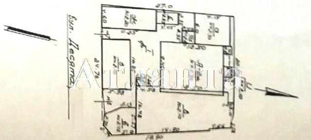 Продается дом на ул. 10-Я Улица — 98 000 у.е. (фото №15)