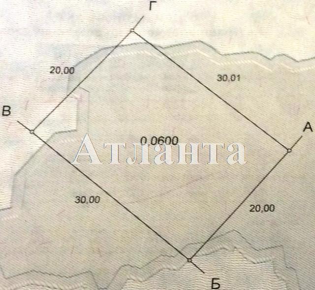 Продается земельный участок на ул. Полтавская — 4 000 у.е.