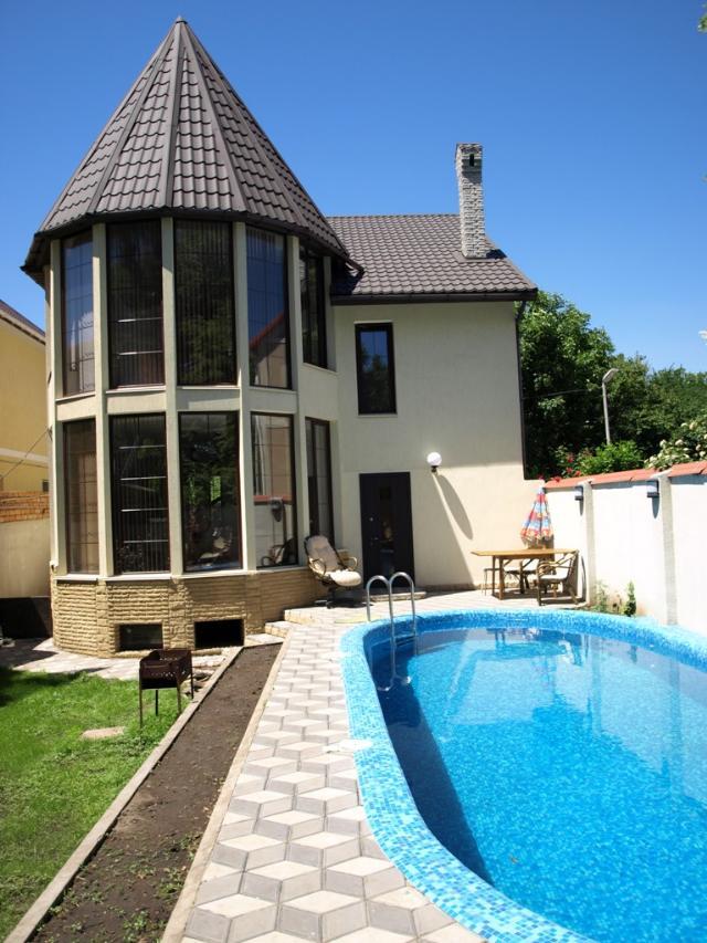 Продается дом на ул. Авдеева-Черноморского — 360 000 у.е. (фото №12)