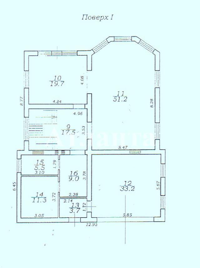 Продается дом на ул. Юрьевская — 199 000 у.е.