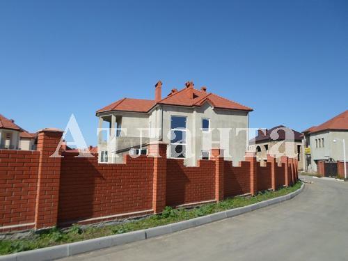 Продается дом на ул. Юрьевская — 199 000 у.е. (фото №4)