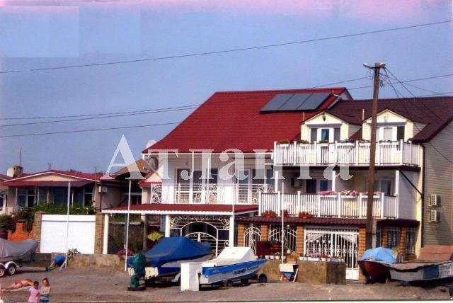 Продается дом на ул. Черноморского Казачества — 200 000 у.е.
