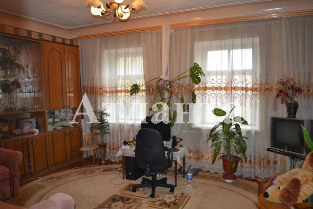 Продается дом на ул. Моторный 1-Й Пер. — 55 000 у.е.