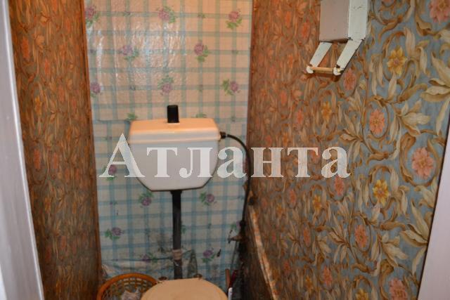 Продается дом на ул. Моторный 1-Й Пер. — 55 000 у.е. (фото №6)
