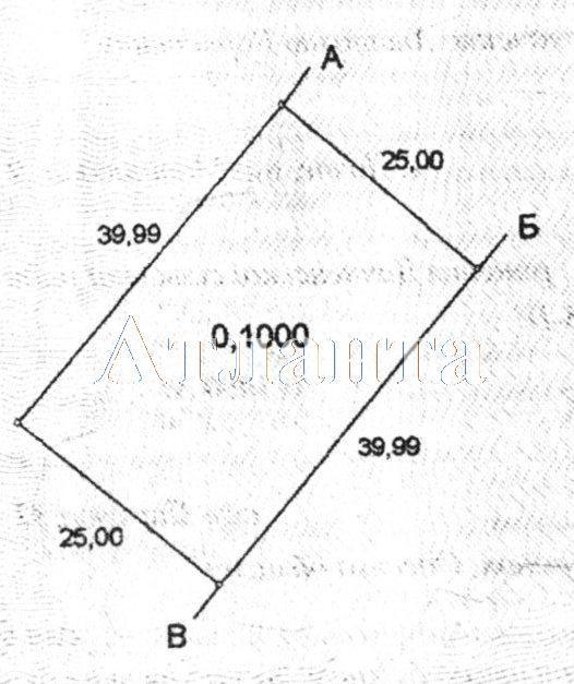 Продается земельный участок на ул. Армейская — 7 000 у.е.