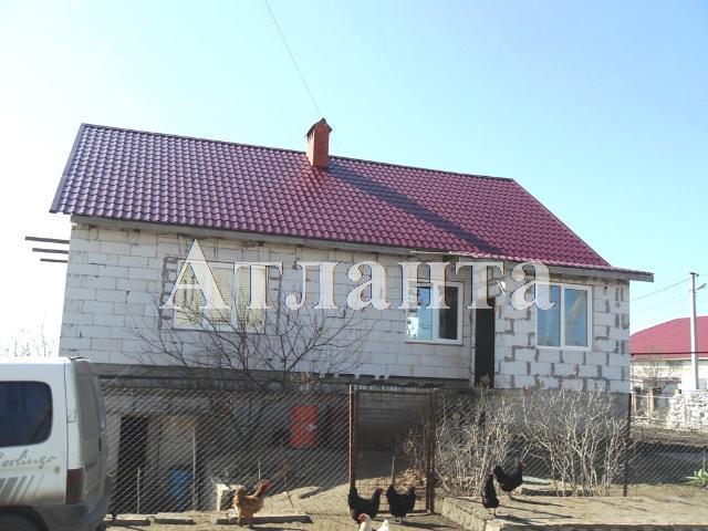 Продается дом на ул. Украинки Леси — 65 000 у.е.