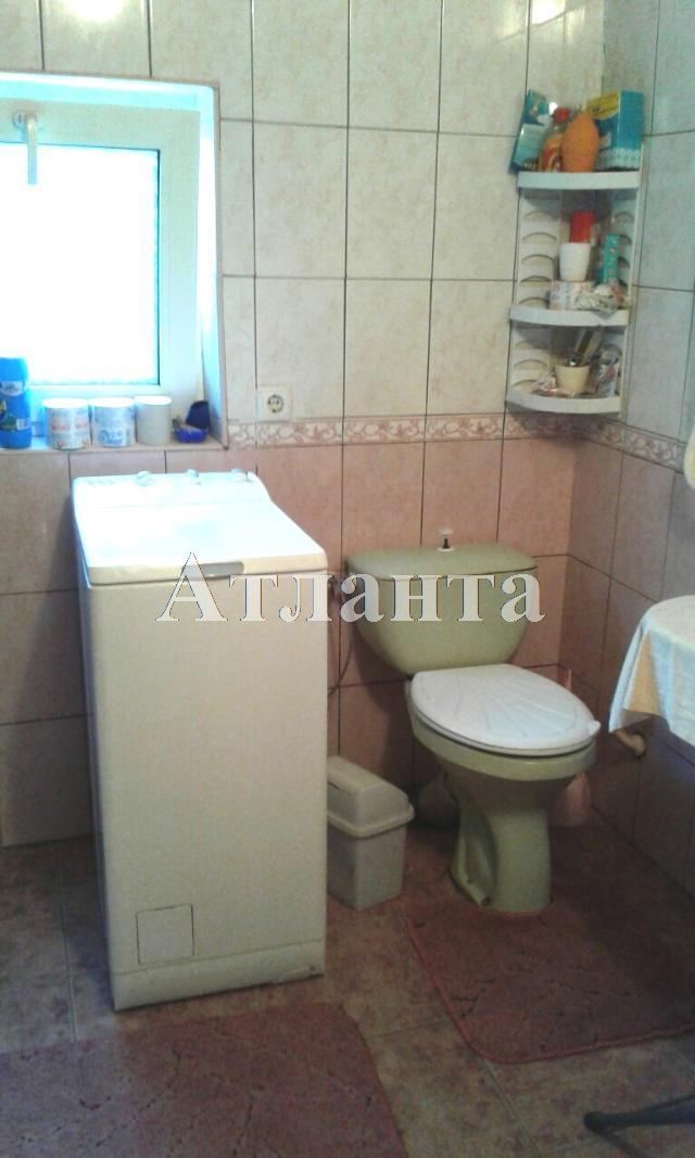 Продается дом на ул. Комсомольская — 28 000 у.е. (фото №10)