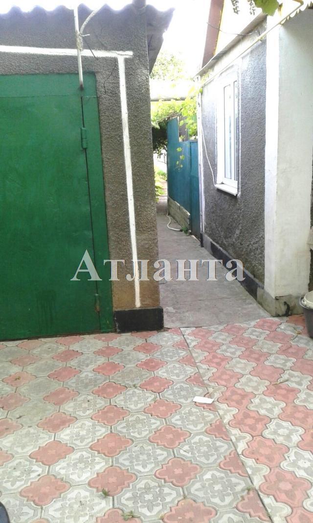 Продается дом на ул. Комсомольская — 28 000 у.е. (фото №14)
