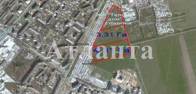 Продается земельный участок — 1 200 000 у.е. (фото №2)