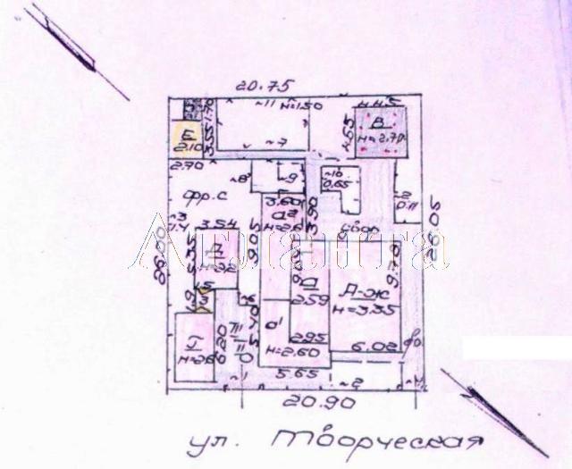 Продается дом на ул. Творческая — 25 000 у.е. (фото №13)