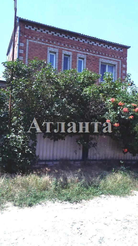 Продается дача на ул. Каштановая — 20 000 у.е. (фото №7)