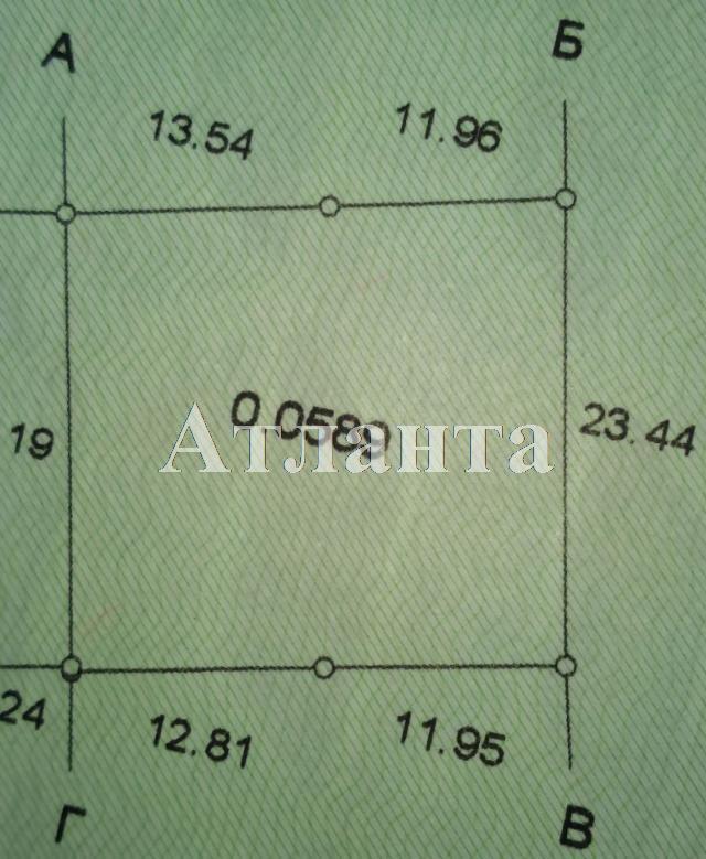 Продается дача на ул. Каштановая — 20 000 у.е. (фото №15)