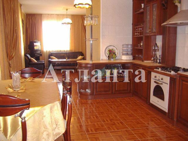 Продается дом на ул. Абрикосовая — 260 000 у.е.