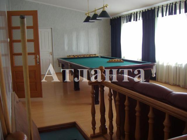 Продается дом на ул. Абрикосовая — 260 000 у.е. (фото №4)
