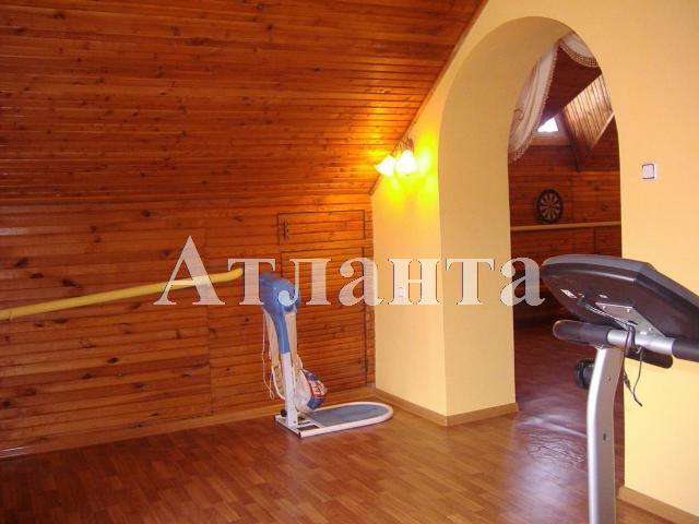 Продается дом на ул. Абрикосовая — 260 000 у.е. (фото №11)