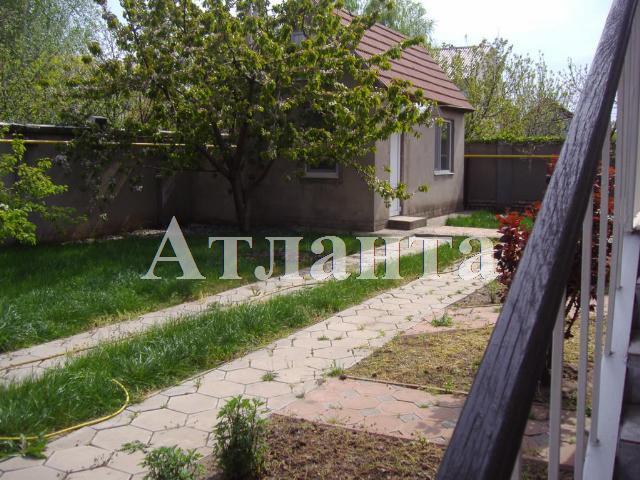 Продается дом на ул. Абрикосовая — 260 000 у.е. (фото №14)