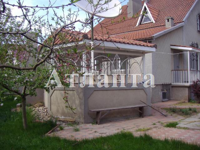 Продается дом на ул. Абрикосовая — 260 000 у.е. (фото №15)