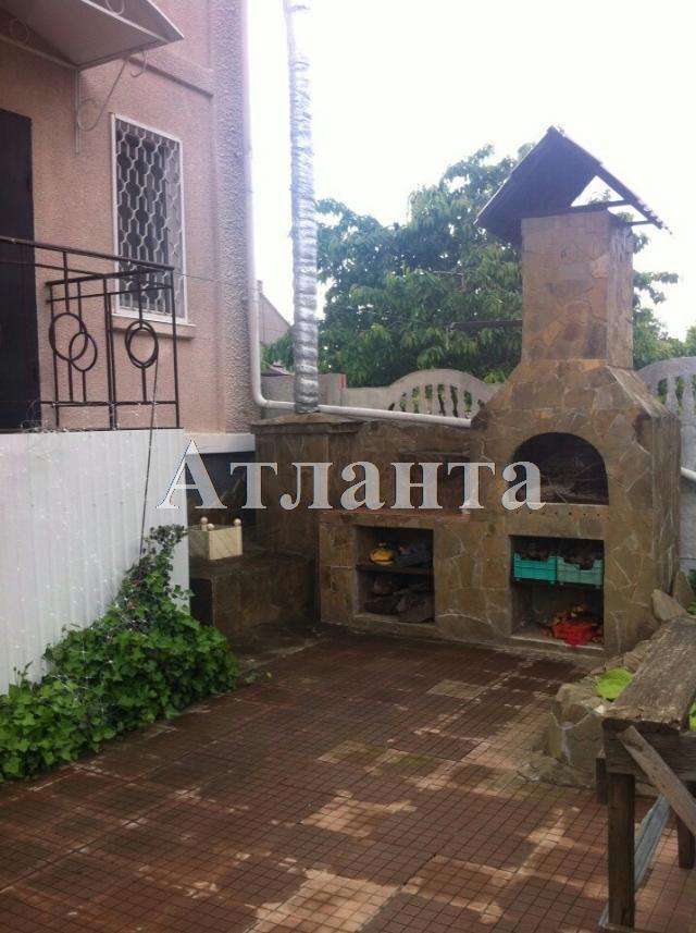 Продается дом на ул. Авдеева-Черноморского — 270 000 у.е. (фото №4)