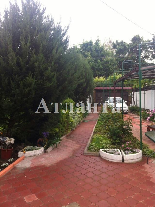 Продается дом на ул. Авдеева-Черноморского — 270 000 у.е. (фото №5)