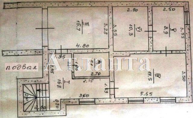 Продается дом на ул. Авдеева-Черноморского — 270 000 у.е. (фото №7)