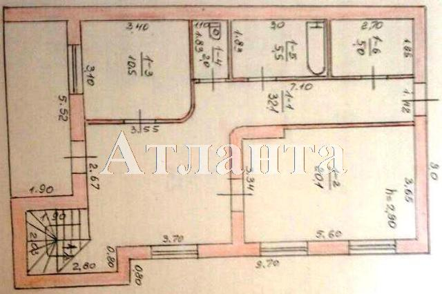Продается дом на ул. Авдеева-Черноморского — 270 000 у.е. (фото №8)