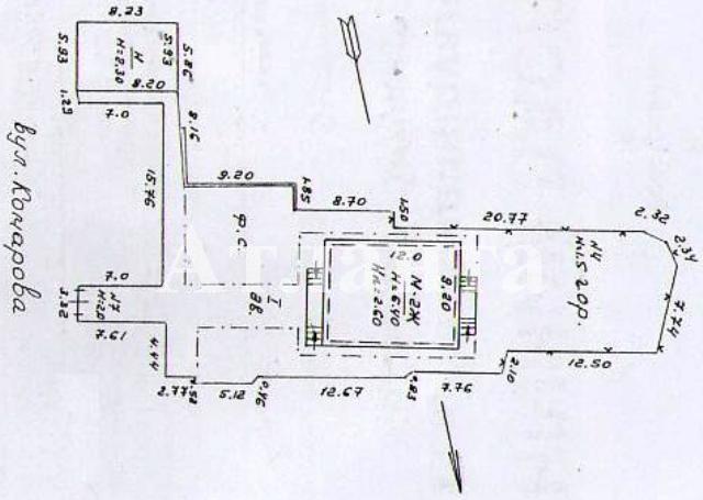 Продается дом на ул. Комарова — 77 000 у.е. (фото №15)