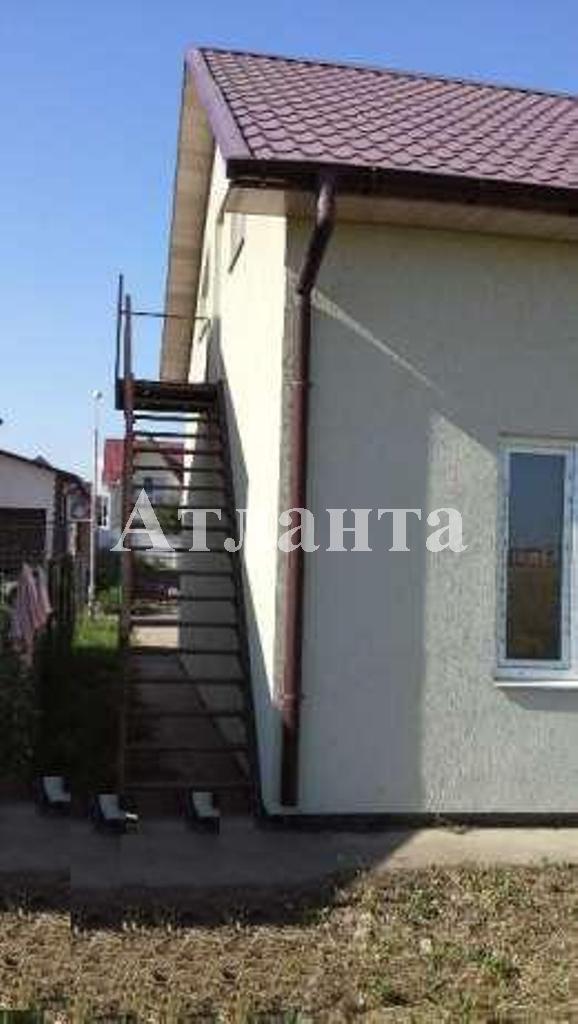 Продается дача на ул. Левадная — 55 000 у.е. (фото №4)