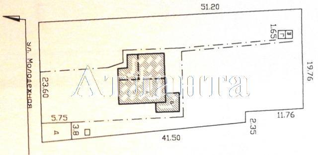 Продается дом на ул. Молодежная — 70 000 у.е. (фото №6)
