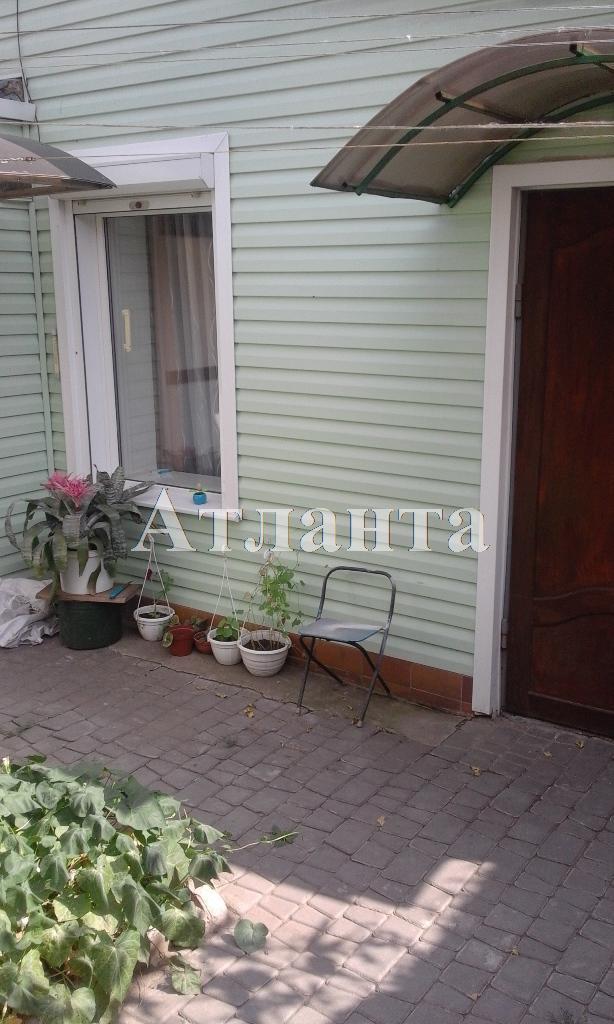 Продается дом на ул. Бородинская — 50 000 у.е. (фото №9)
